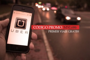 uber promocion