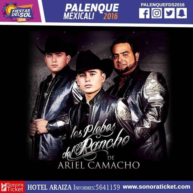 palenque 2016