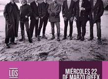fabulosos cadillacs mexicali