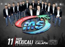 precios banda ms mexicali