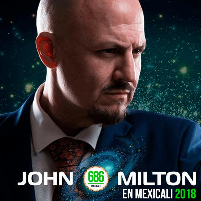 precios john milton 2018