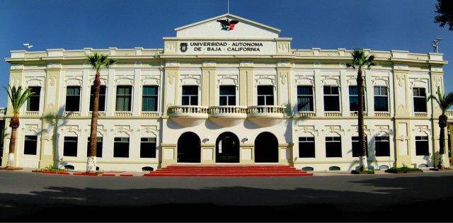 rectoria uabc