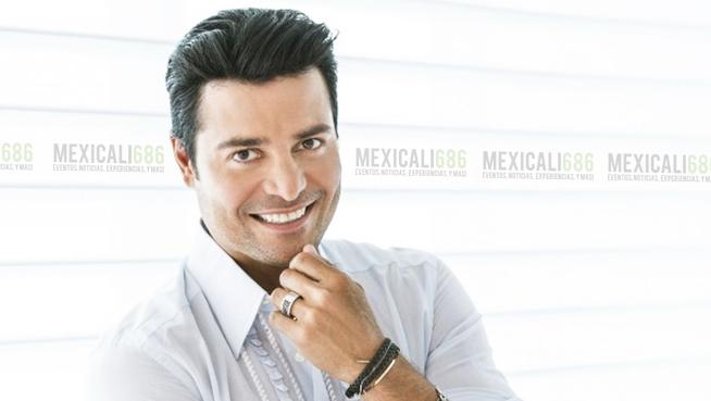 No creerás lo que Chayanne hará en Mexicali