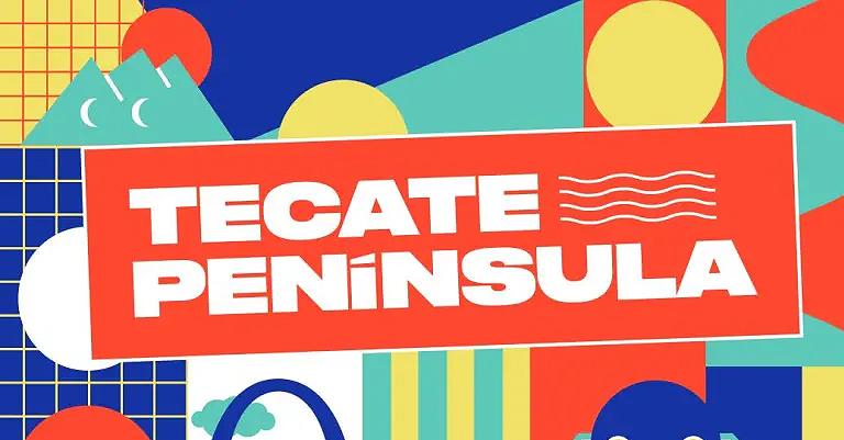 Tecate Península 2019