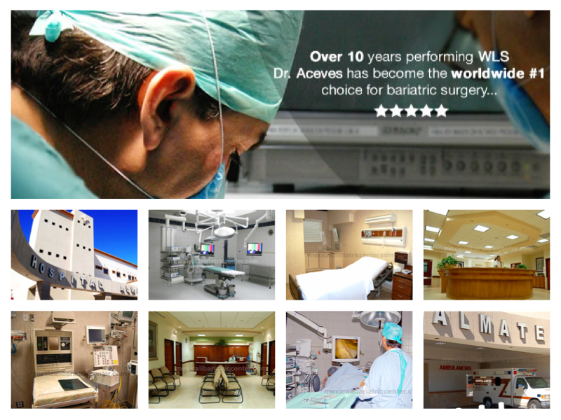 How to choose a weight loss surgeon in Mexico?