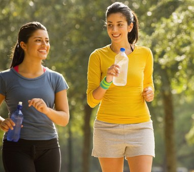 Easy ways to stay active