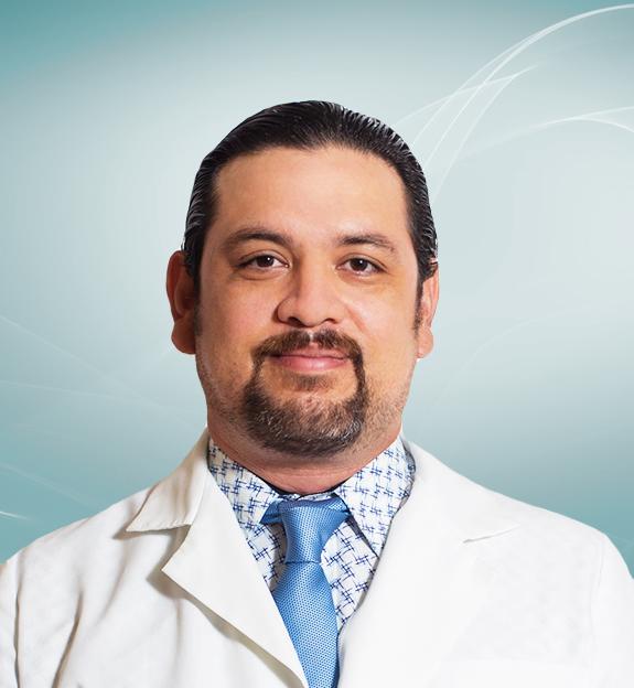 Dr. David Beltran