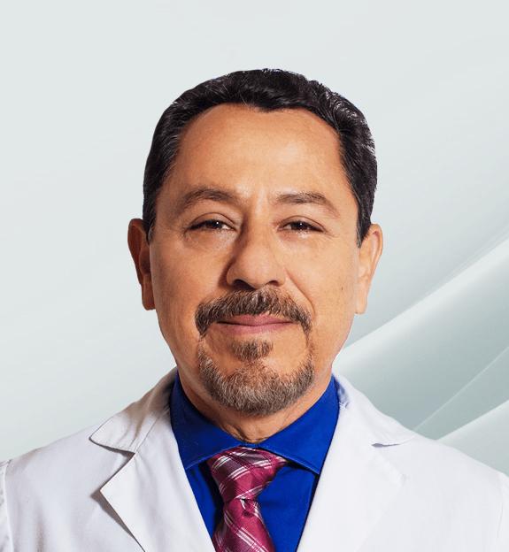 Dr. Andres Gutierrez