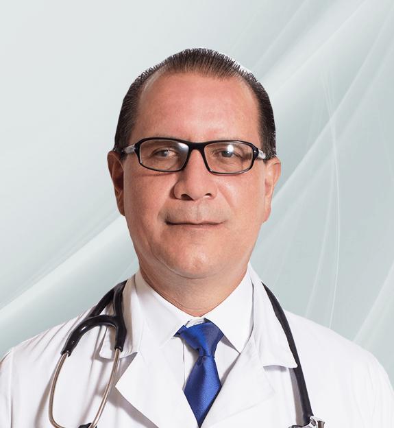 Dr. Kenny Lomeli