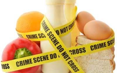 Intolerancia Alimentaria Postoperatoria