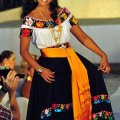 Traditional mexican hairstyles for women tabasco traditional dress