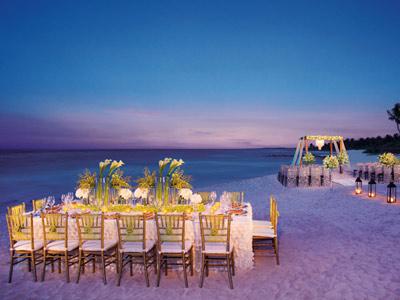 Dreams Tulum Resort and Spa Hotels in Riviera Maya