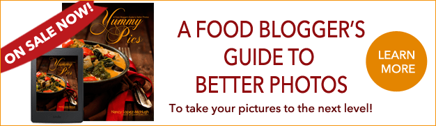 Yummy Pics: A Food Blogger's Guide to Better Photos, Photography eBook by Spicie Foodie