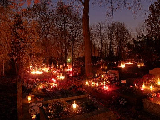 Polish All Saints Day