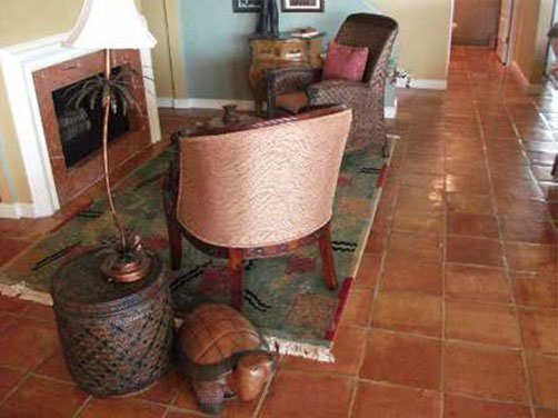 mexican tile cleaning repair