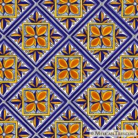 Mexican Tile - Santander Mexican Tile