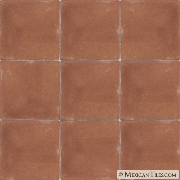 mexican tile 6x6 tierra floor tile