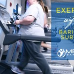 Importance of exercise after bariatric surgery.