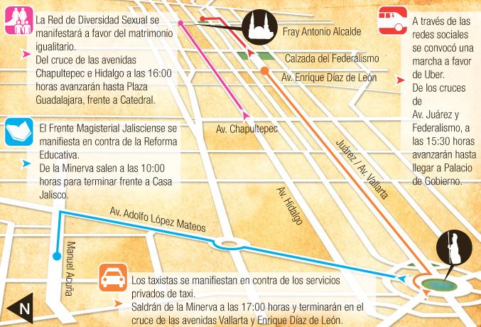 marchasSABADO22agosto2015