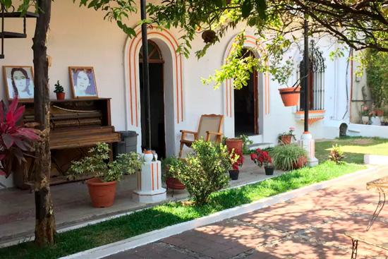 Hoteles y hostales baratos en Oaxaca  Mxico Desconocido