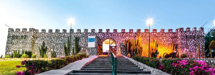 Image result for el fuerte