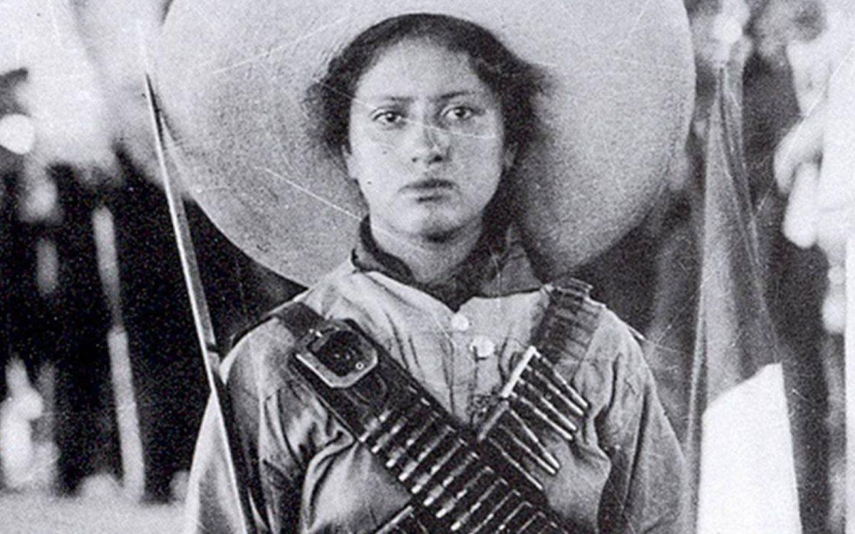 Corridos De La Revolucin Mexicana Mxico Desconocido
