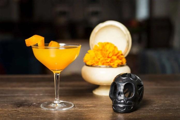 Prepara deliciosas bebidas inspiradas en el Día de Muertos | México  Desconocido