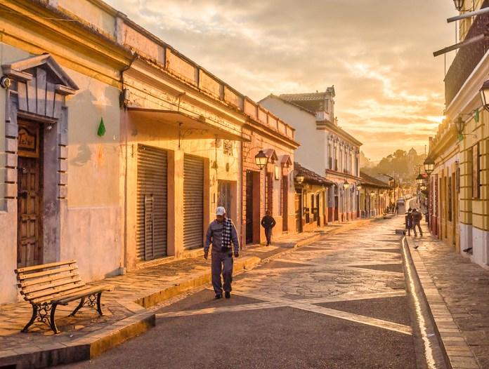 San Cristóbal de las Casas, Chiapas: ¿Qué hacer en este Pueblo Mágico? |  México Desconocido