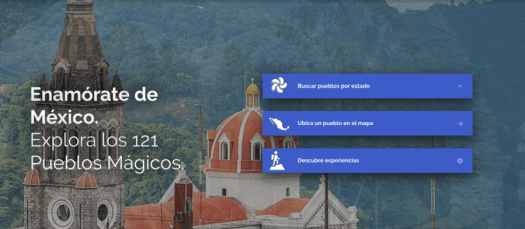 Let's make the country stand out! Vote for Mexico Unknown's digital tourism innovations! 2