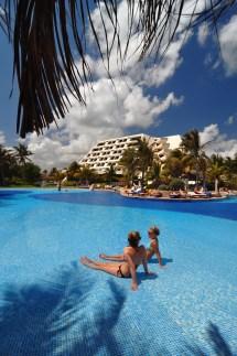 Hotel Grand Oasis Canc - Todo Incluido 21 Restaurantes