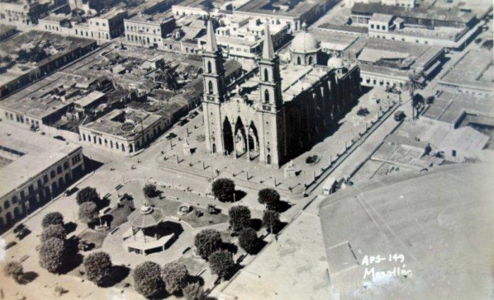 Resultado de imagen para fotos historicas de mazatlan