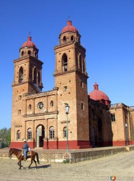 Image result for iglesia de imala, sinaloa
