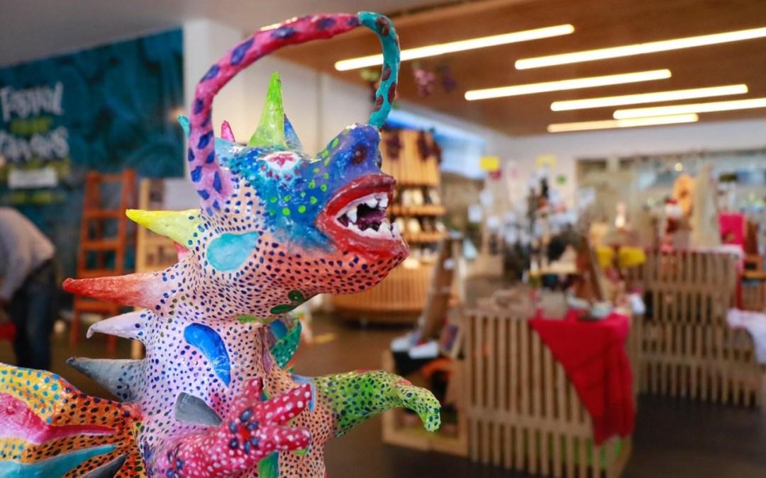Aguascalientes es una tradición de artesanías, ferias y festivales