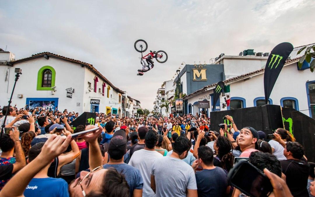 Velocidad y destreza «Down Puerto Vallarta 18 y 19»