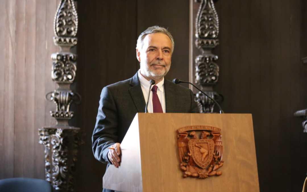 Evasión fiscal, el boquete más grave a atacar: Ramírez Cuéllar