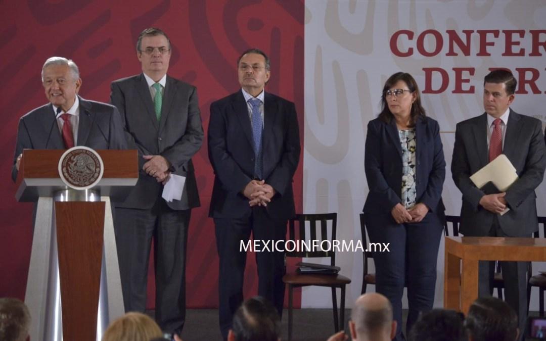 Bancos apoyarán finanzas de Pemex por 8 mil mdd: AMLO