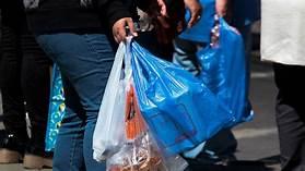En 2020 estará prohibido uso de bolsas de plástico; 2021 popotes