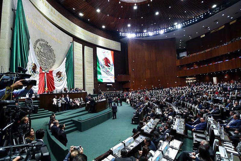 En 32 sesiones, Diputados aprobaron 99 proyectos de decreto