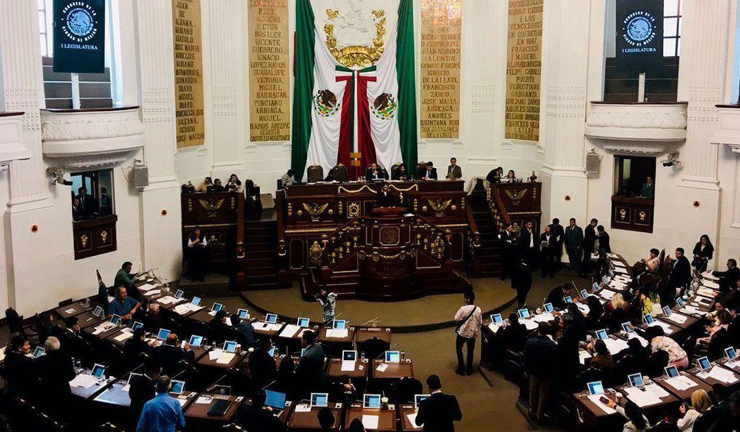 Auditoría de CDMX va por revisión de Cuenta Pública