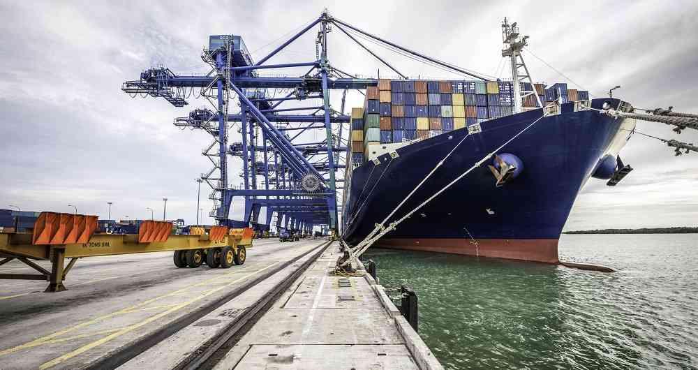 Crecen 1.1 por ciento exportaciones de México