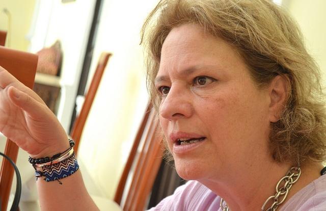 No hubo orden Presidencial para retrasar el vuelo: Josefa González