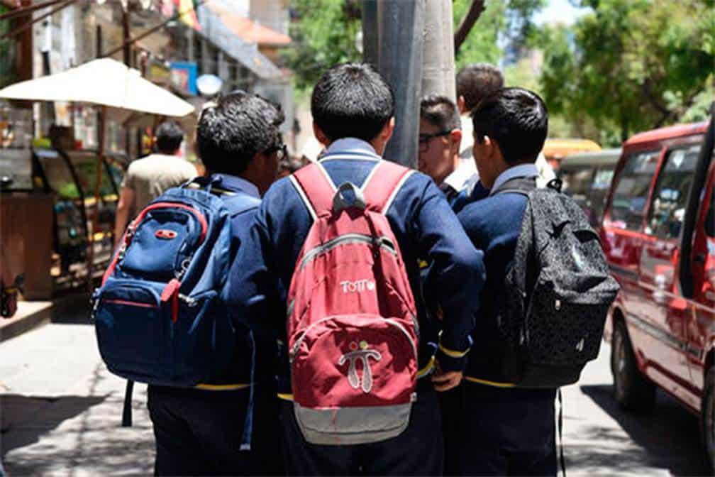 Prioritarias, campañas de atención a menores y adolescentes