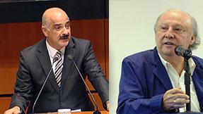 Designa AMLO a Ricardo Toledo a Semarnat y Ahued a Aduanas
