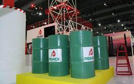 Petróleo avanza, se vendió en 56.18 dólares barril