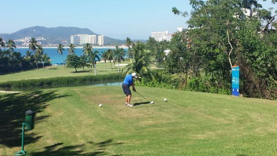 Celebridades del deporte y artistas promoverán el Golf