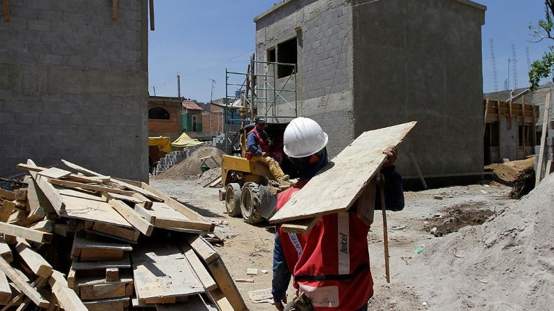 Emite CDMX lineamientos sobre expropiaciones para reconstrucción