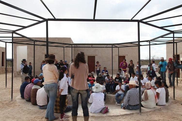 Piden centro de desarrollo comunitario en  Magdalena Contreras