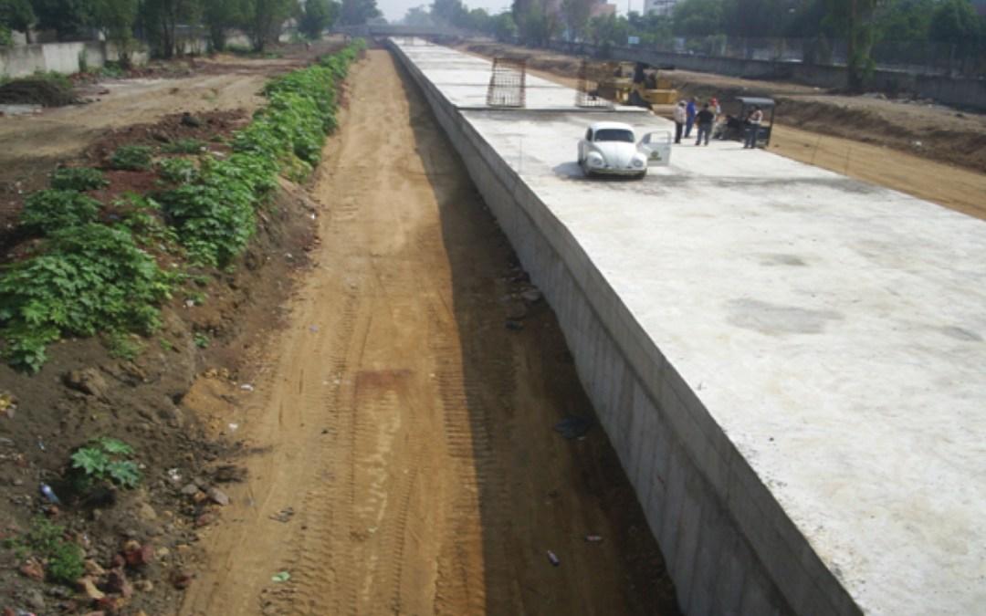 Regeneran Gran Canal para mejorar calidad de vida de habitantes
