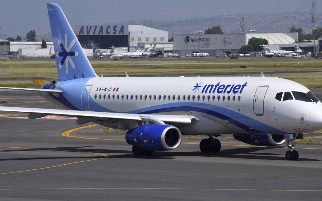 Lanza Interjet membresía Club 2020 para exclusivos descuentos