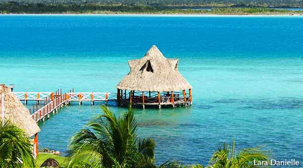 Riviera Maya, sede del Hawkers Dogma